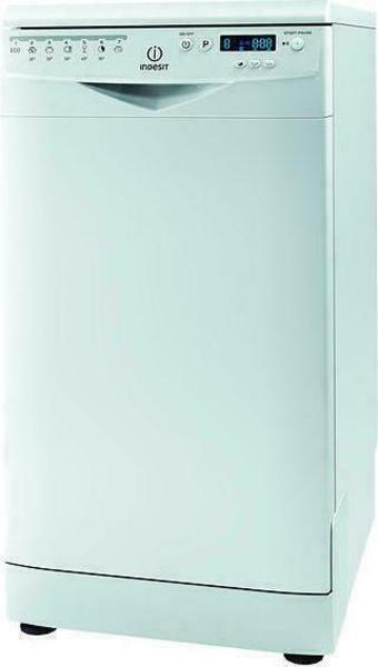 Indesit DSR 57M19 A dishwasher