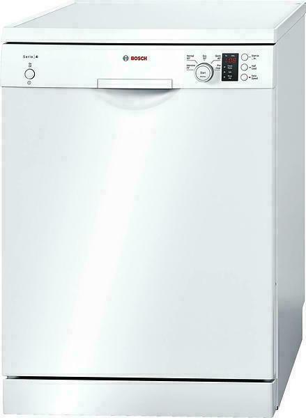Bosch SMS50C22GB dishwasher