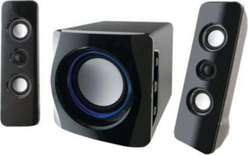 ILIVE IHB23B Wireless Speaker
