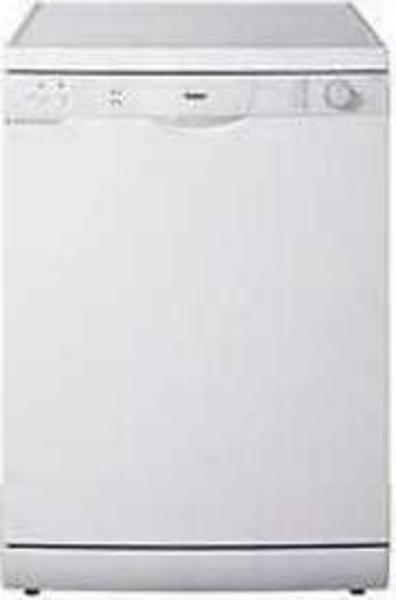 Haier DW12-TFE2 dishwasher
