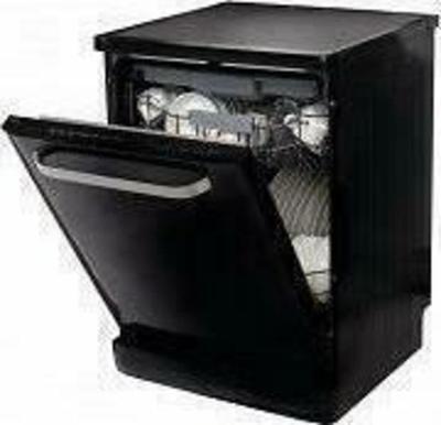 CDA WF610BL Dishwasher