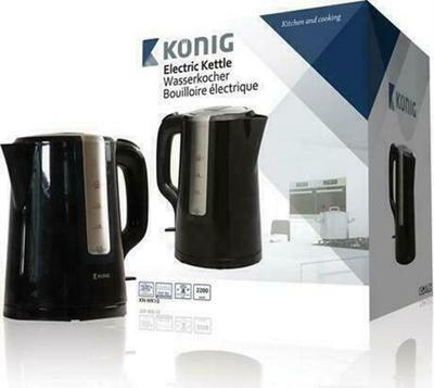 König KN-WK10 1.7L