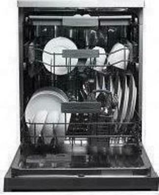 Nordmende DWLD631IX Dishwasher