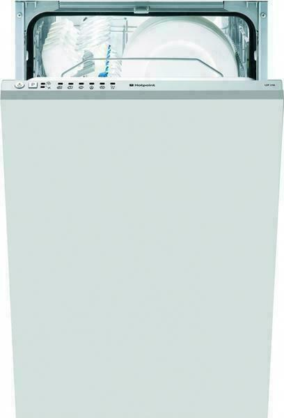 Hotpoint LST 216 A