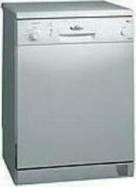 Whirlpool ADP 4601 S dishwasher
