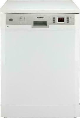 Blomberg GSN 9476A Dishwasher