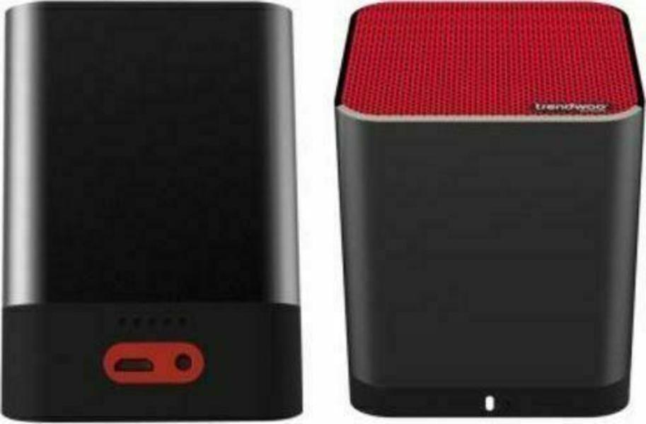 Trendwoo Twins Wireless Speaker
