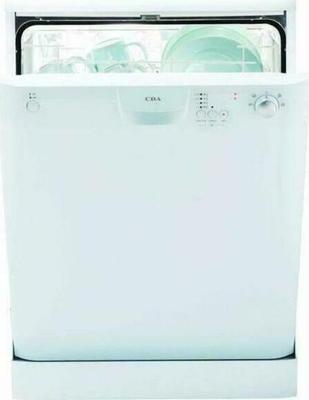 CDA WF140 Dishwasher