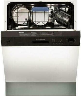 Nordmende DSSN60BL Dishwasher