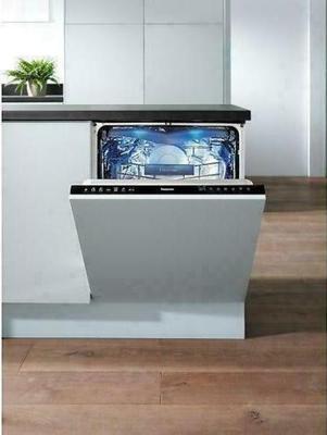 Panasonic NP-B6M1FIGB Dishwasher