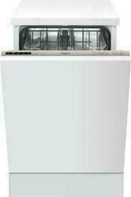 Amica EGSP 14668 V Dishwasher