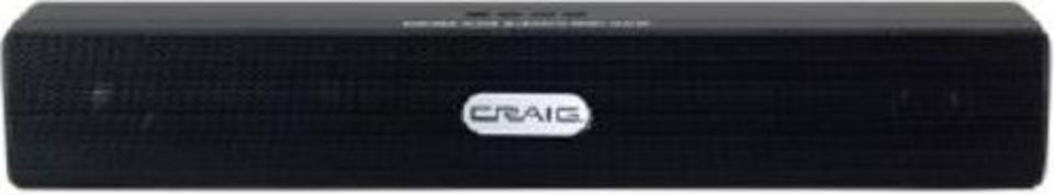 Craig CMA3581 Wireless Speaker