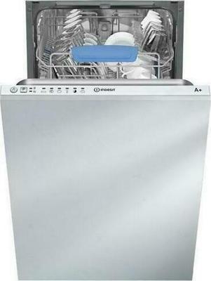 Indesit DISR 16M19 A Dishwasher