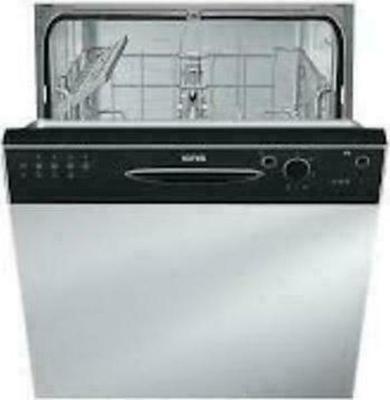 Ignis GBE 1B19 B Dishwasher