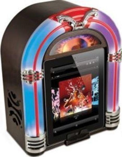 Ion Jukebox Wireless Speaker