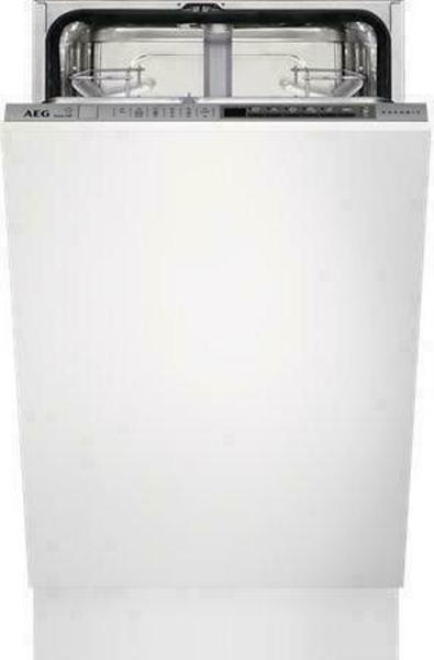 AEG FSE62400P Dishwasher