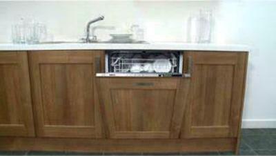 Beko DW601 Dishwasher