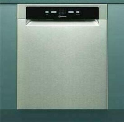 Bauknecht BUE 2B19 X Dishwasher
