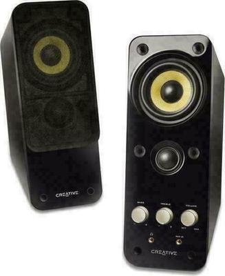 Creative Gigaworks T20 Series II Loudspeaker