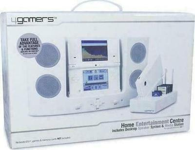 4Gamers DSi Home Entertainment Centre