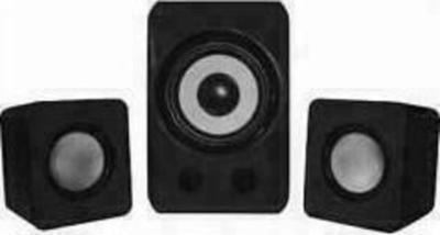 Approx Compact Multimedia 2.1 Loudspeaker