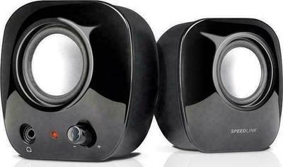 Speedlink SL-8010 Vento Stereo Speakers Loudspeaker