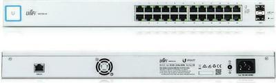 Ubiquiti Networks UniFi US-24 Switch