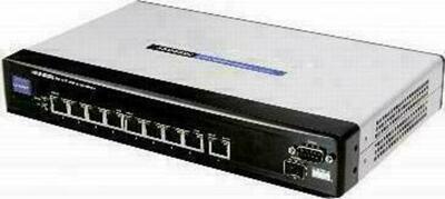 Cisco SF302-08