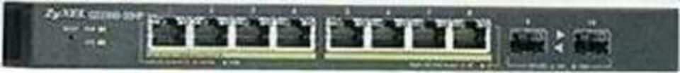 ZyXEL GS-1900-10HP