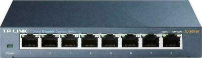 TP-Link TL-SG108 Switch