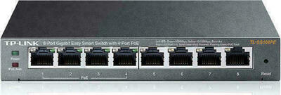 TP-Link TL-SG108PE Switch