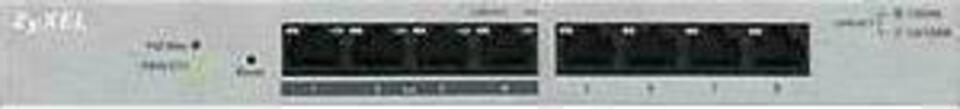 ZyXEL GS-1200-8HP