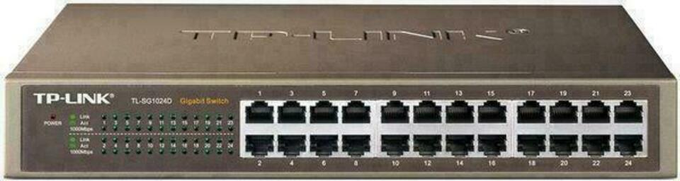 TP-Link TL-SG1024D