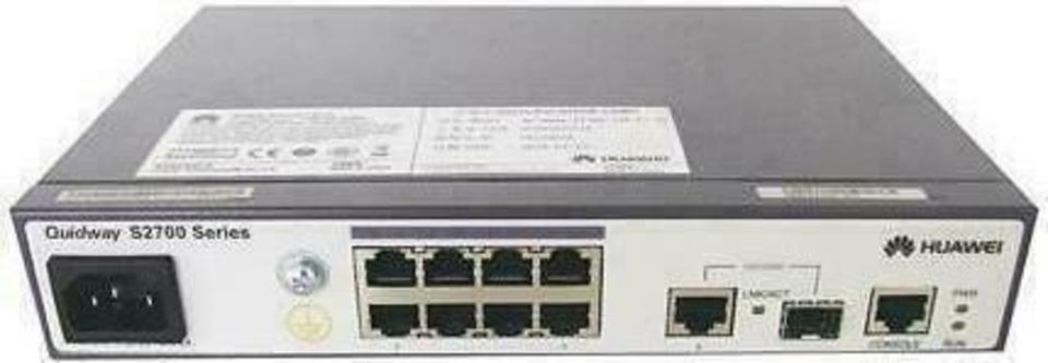 Huawei S5720-12TP-PWR-LI-AC Switch