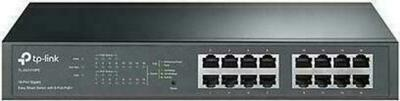 TP-Link TL-SG1016PE Switch