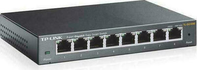 TP-Link TL-SG108E Switch