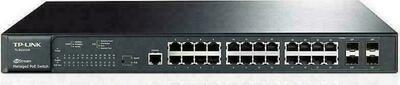 TP-Link TL-SG3424P Switch