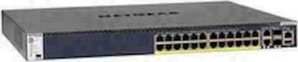 Netgear M4300-28G-PoE+ (1000W PSU)