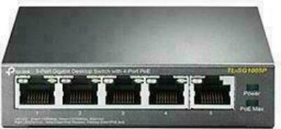 TP-Link TL-SG1005P Switch