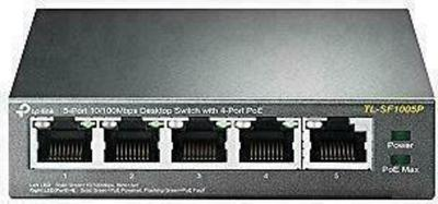 TP-Link TL-SF1005P Switch