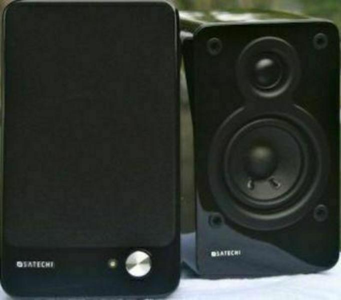 Satechi AirBass Active Wireless Speaker