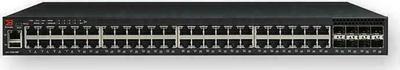 Brocade ICX7250-48P-2X10G