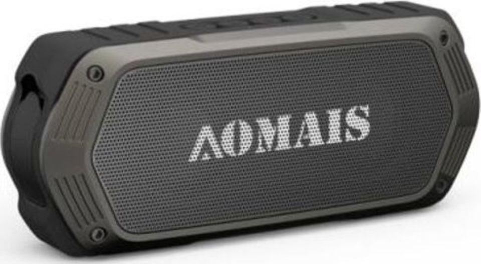 Aomais Touch Wireless Speaker