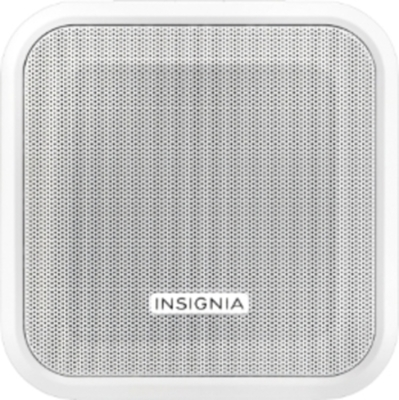 Insignia NS-SPBTP1 wireless speaker