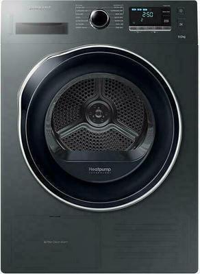 Samsung DV90K6000CX Wäschetrockner