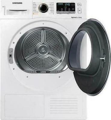 Samsung DV80M5013QW Wäschetrockner