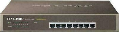 TP-Link TL-SG1008 Switch