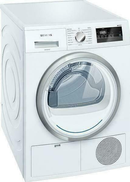 Siemens WT45N200GB
