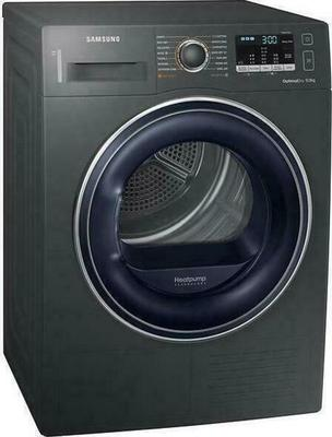 Samsung DV90M50003X Wäschetrockner