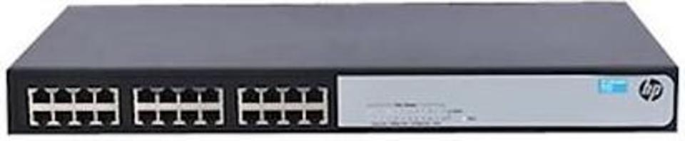 HP OfficeConnect 1420-24G (JG708B) switch